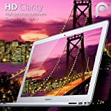 Macbook-Air-13-inch-Screen-Protector-1-Pack-Fosmon-HD-Clear-Screen-Shield-for-Macbook-Air-LCD-133-inch-1610-Widescreen