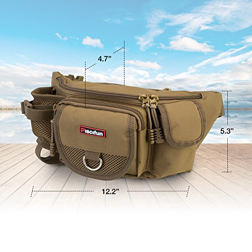 Buy small fishing bag