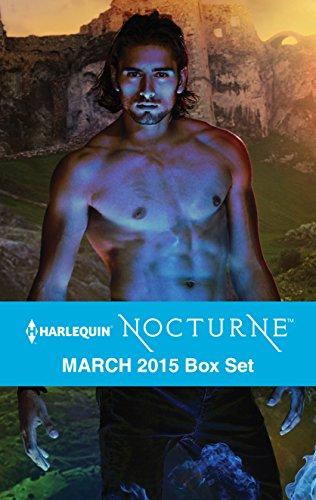 Harlequin Nocturne March 2015 Box Set: Raintree: OracleCursed Pdf