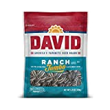 DAVID SEEDS Roasted and Salted Ranch Jumbo