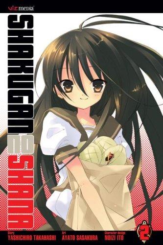 Read Online Shakugan No Shana, Volume 2 (Manga) pdf epub