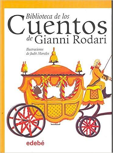 pack 6) biblioteca de los cuentos de gianni rodari: Amazon.es: Rodari, Gianni: Libros