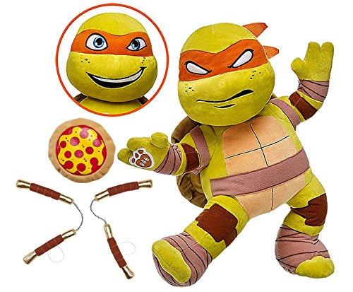 ninja turtle big teddy bear - 7