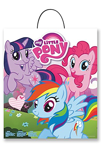 My Little Pony Treat Bags (Disguise My Little Pony Essential Treat Bag Costume)