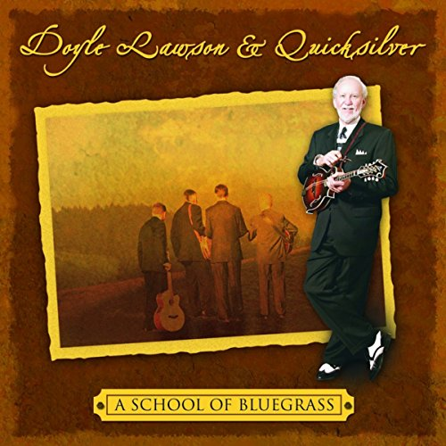 A School Of Bluegrass