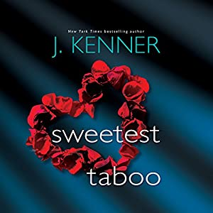 Sweetest Taboo Audiobook