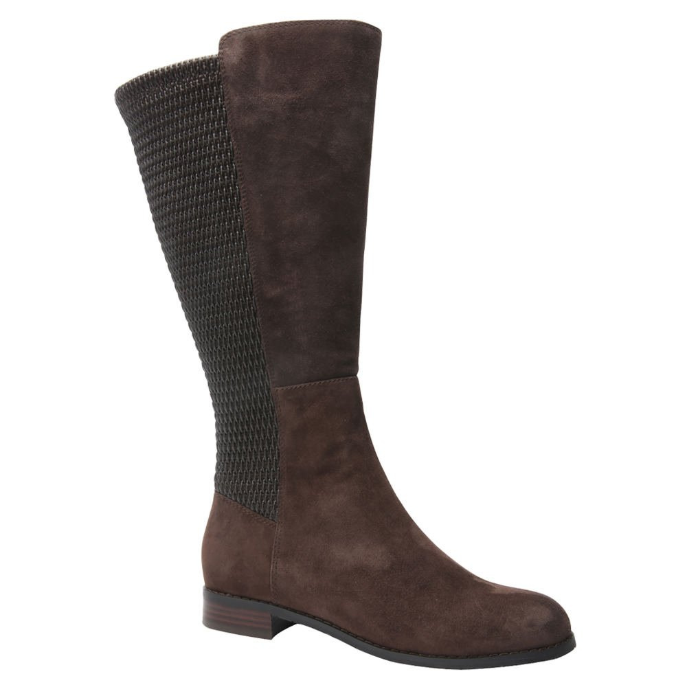Ros Hommerson Bianca Tall Wide Calf Boot (Women's) FPXR9