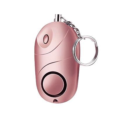 1 alarma personal con sonido seguro de emergencia, alarma de ...