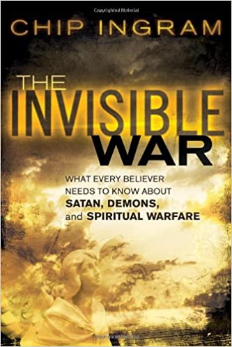 Amazon com: Invisible War, The: What Every Believer Needs to