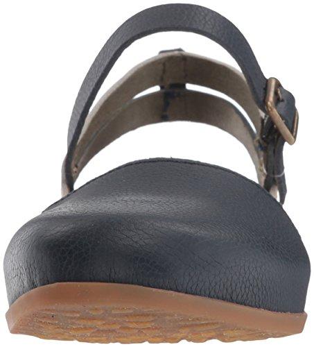 NF41 Soft Grain Ocean Mixed/Zumaia Multicolor Woman 38 Sandals Buckle hQbeO