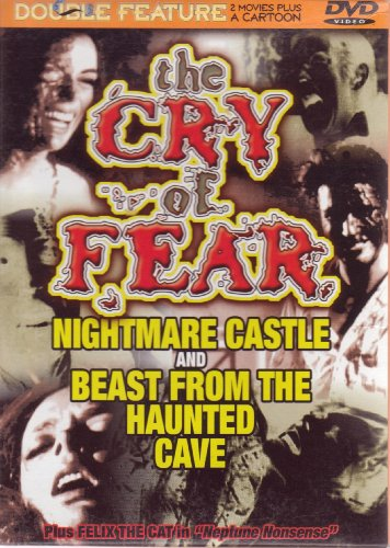 Cry of Fear: Nightmare Castle and Beast From the Haunted Cave -