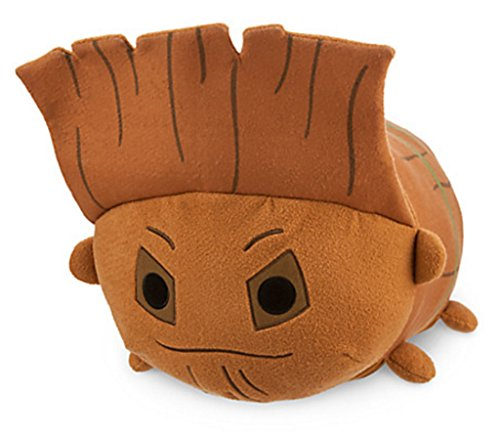 Disney - Groot ''Tsum Tsum'' Plush - Large - 17'' - New with Tags (New Tags Large)