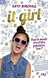 It Girl, tome 1 par Birchall