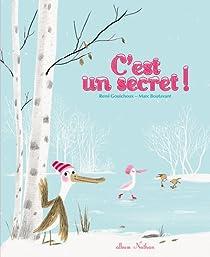 C'est un secret ! par Gouichoux