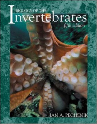 Biology of the Invertebrates, Fifth Edition