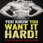 You Know You Want It Hard!: Gay Romance Collection | R.P. James