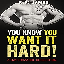 You Know You Want It Hard!