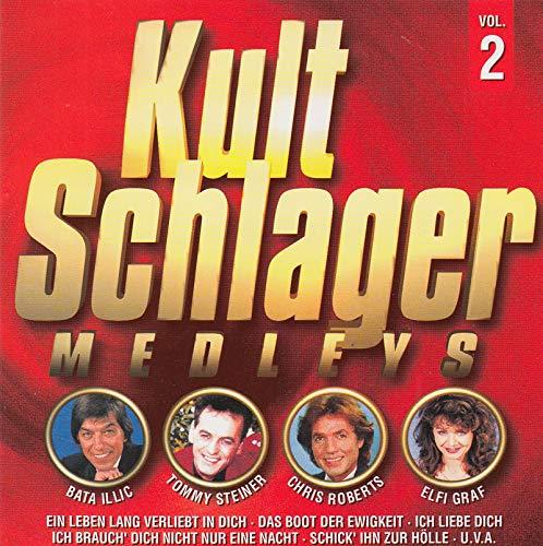 KuItschIager 2 (MedIey) perfekt zum -