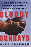 Bloody Sundays, Mike Freeman, 0060089199