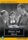Home and Away [DVD] [NTSC]