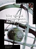 Why Global Commitment Really Matters!, Richardson, J. David and Lewis, Howard, III, 0881322989