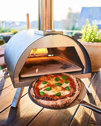 VENTURA Hybrid - Forno per pizza IBRIDO 1