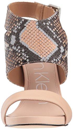 Klein Sheer Femme Leather Calvin Satin Emmett Snake aq1qdw