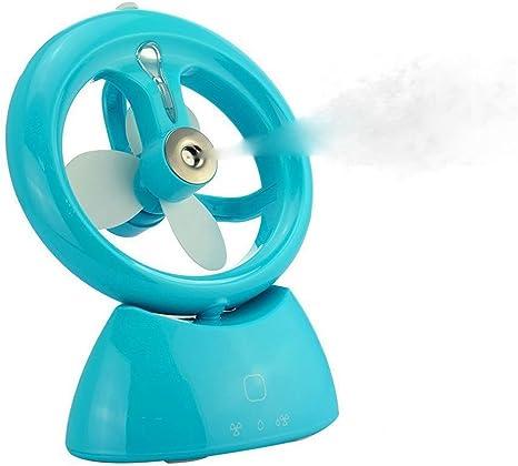 hjian persoanl humidificador Ventilador Ventiladores de mesa ...