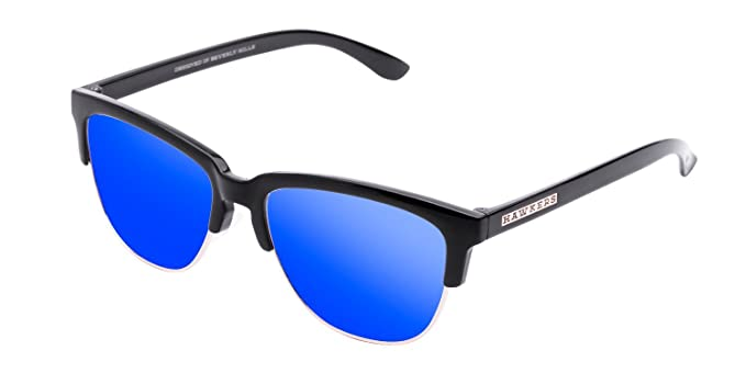 HAWKERS · CLASSIC · Diamond Black · Sky · Gafas de sol para ...