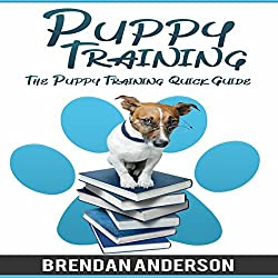 The Puppy Training Quick Guide