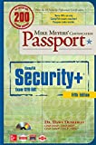 img - for Mike Meyers' CompTIA Security+ Certification Passport, Fifth Edition (Exam SY0-501) (Mike Meyers' Certification Passport) book / textbook / text book