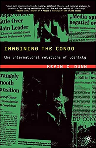 Imagining the Congo: The International Relations of Identity: K