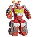 heat wave transformer - Transformers Playskool Heroes Rescue Bots Night Rescue Heatwave