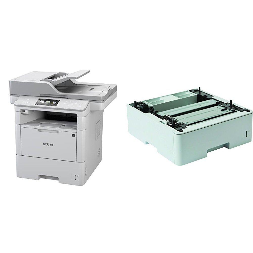 Brother MFC-L6900DWT - Impresora multifunción láser monocromo MFC ...