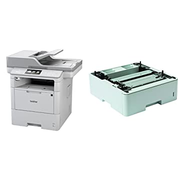 Brother MFC-L6900DWT - Impresora multifunción láser ...