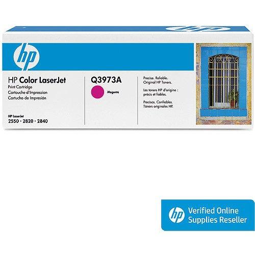 HP Color LaserJet Q3973A Magenta Print Cartridge