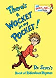 There's a Wocket in my Pocket: Dr. Seuss's Book of Ridiculous Rhymes (Big Bright & Early Board Book)