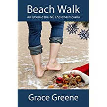 Beach Walk: An Emerald Isle, NC Christmas Novella (An Emerald Isle, NC Novel)