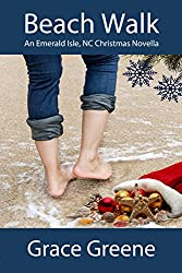 Beach Walk: An Emerald Isle, NC Christmas Novella (An Emerald Isle, NC Novel)