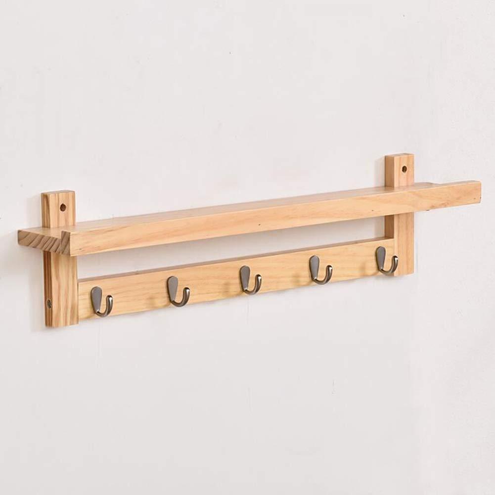 Colgador de pared simple montado en la pared Dormitorio de ...