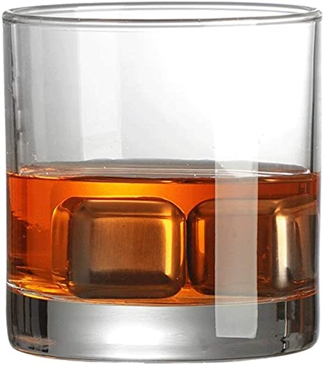 Barra Libre De Plomo Copa Vaso De Whisky De Cristal De Roca ...