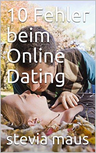 Fehler online dating