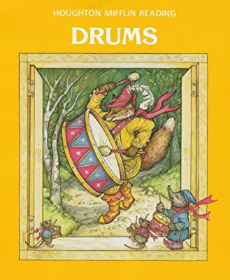 Drums Houghton Mifflin Reading Author 9780395376010