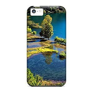 Awesome Case Cover/iphone 5c Defender Case Cover(stunning Lscape)