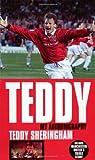 Teddy, Teddy Sheringham, 0751528447