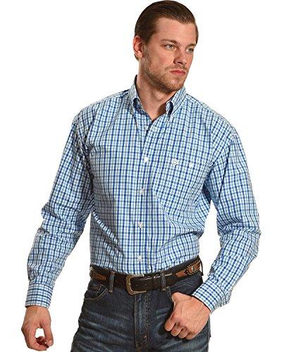 Wrangler T-Shirt (Blue) - 4