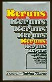 Reruns, Sabina Thorne, 0670595268