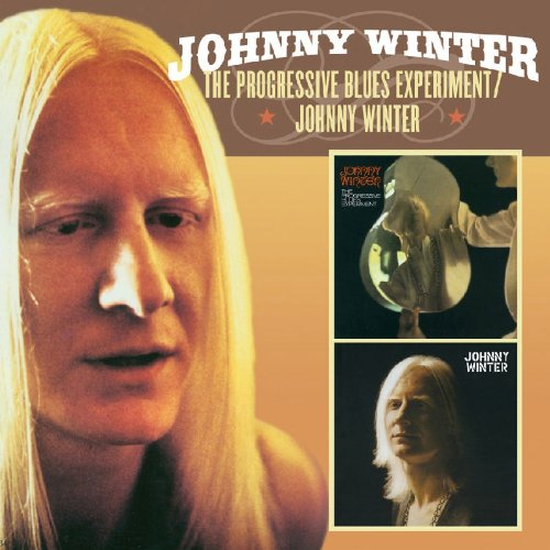 Raven Red Eye - Progressive Blues Experiment / Johnny Winter