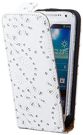 Samsung Galaxy S4 MINI | iCues brillo bolsillo plegable ...