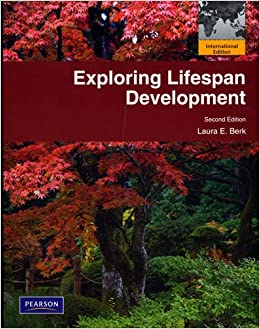 Amazon fr - Exploring Lifespan Development: International Edition